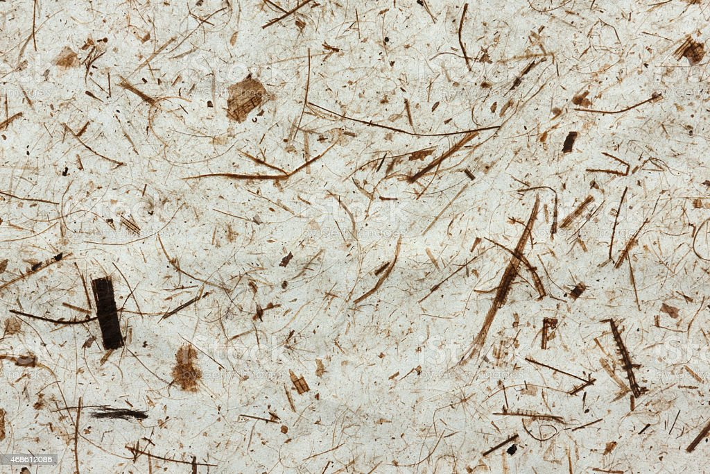 Natural paper texture royalty-free stock photo