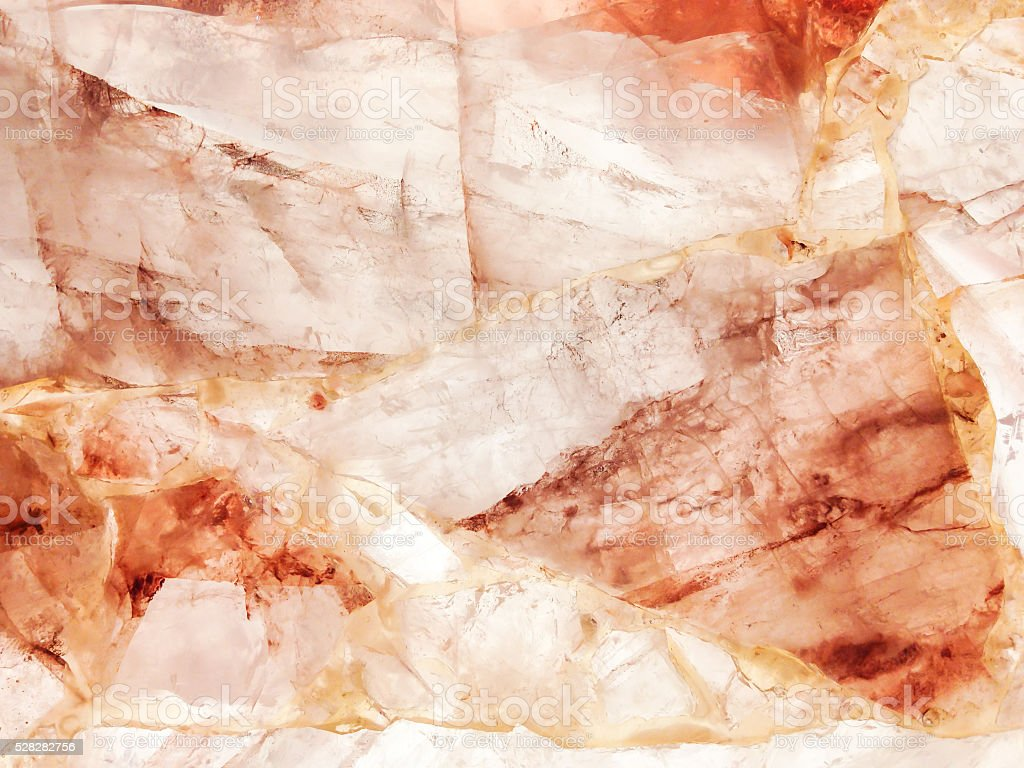 Natural patterns and textures of mineral, stones for background stock photo