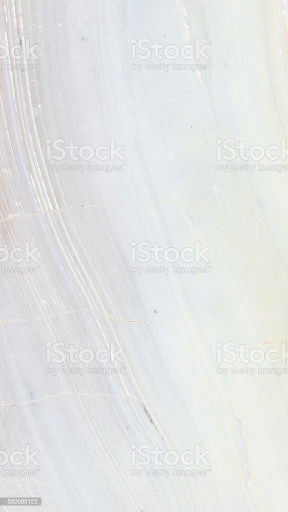 natural pearl white iridescent stock photo