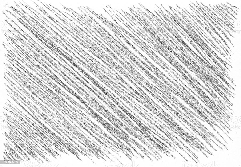 Natural pencil texture. stock photo