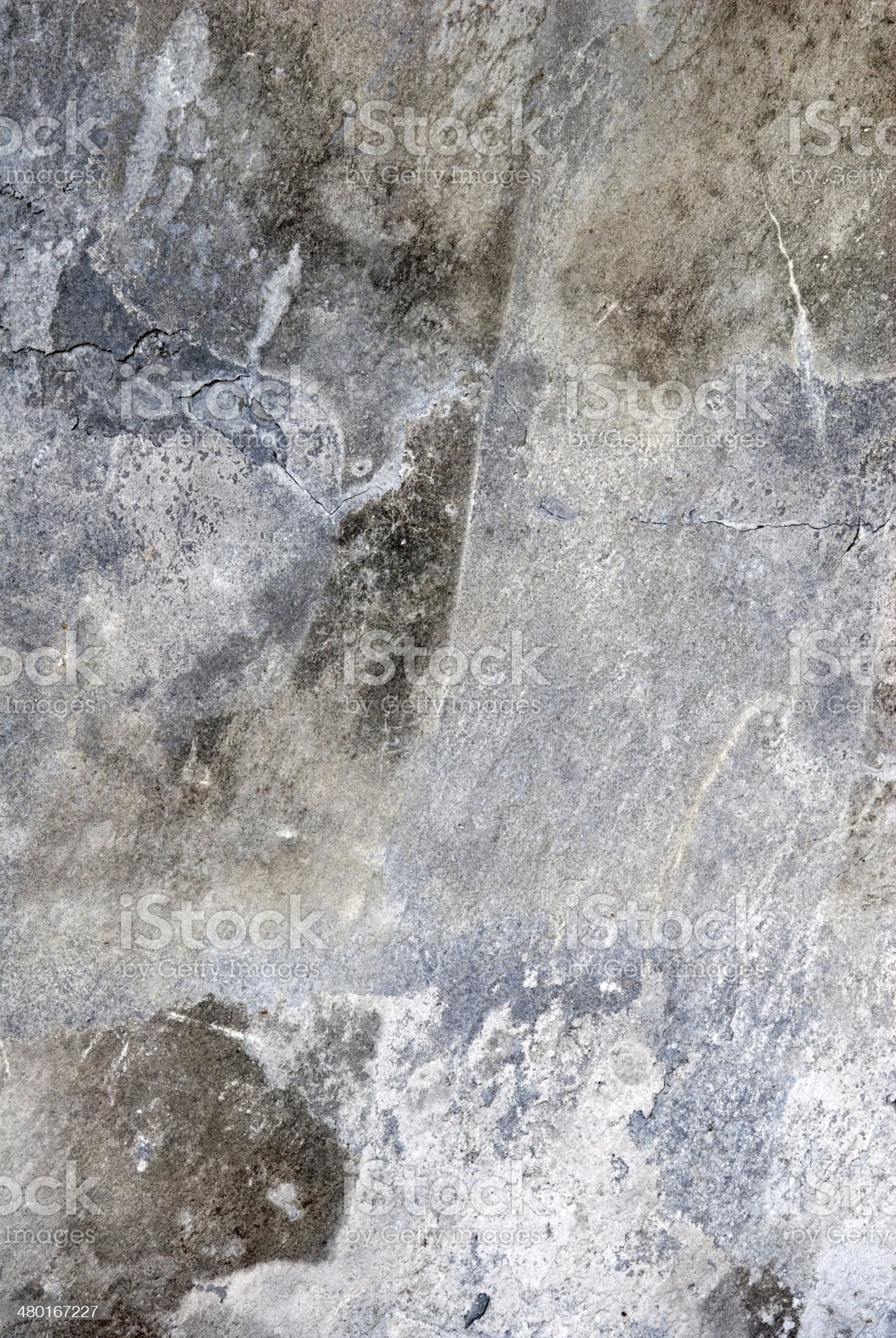 Natural Rock Background royalty-free stock photo
