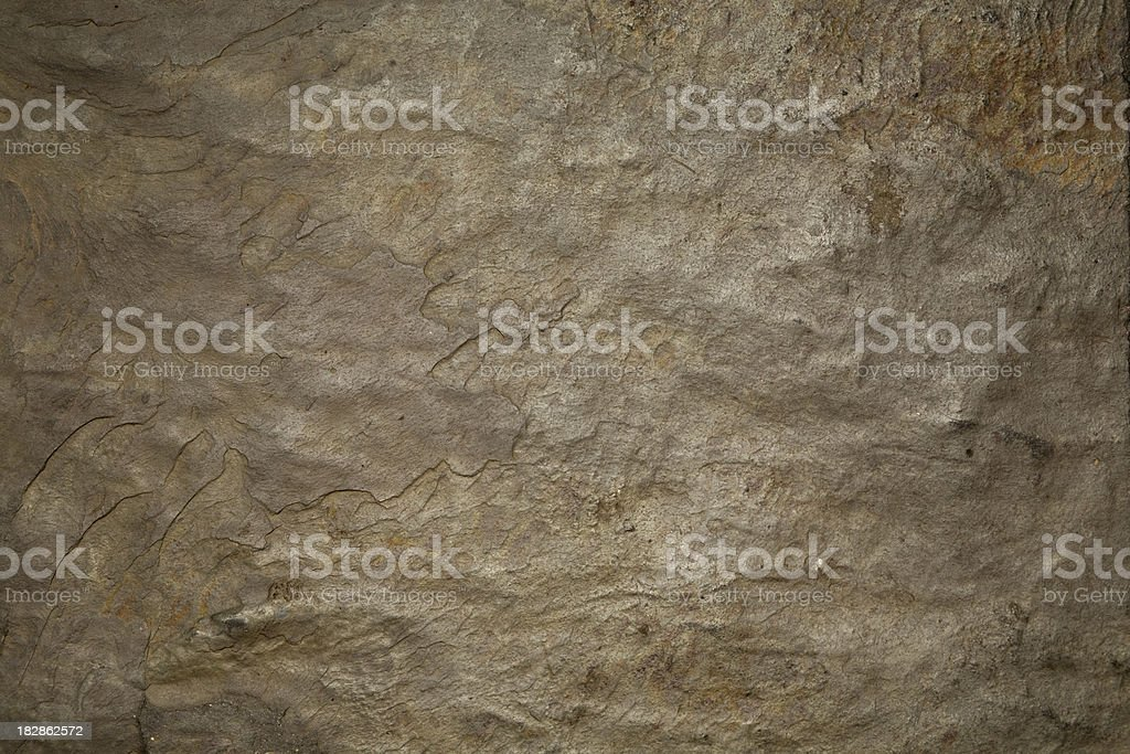 Natural slate background stock photo