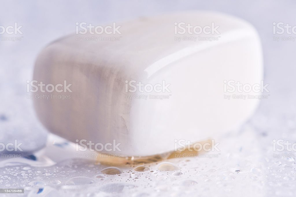 natural stone nacre stock photo