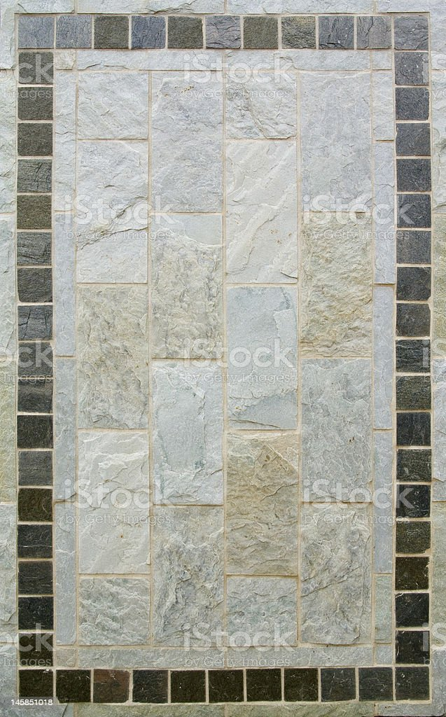 natural stone pattern royalty-free stock photo