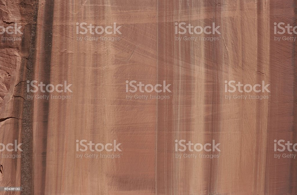 Natural Stripey Backdrop stock photo