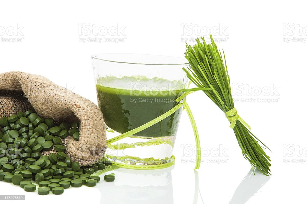 Natural superfood. royalty-free stock photo