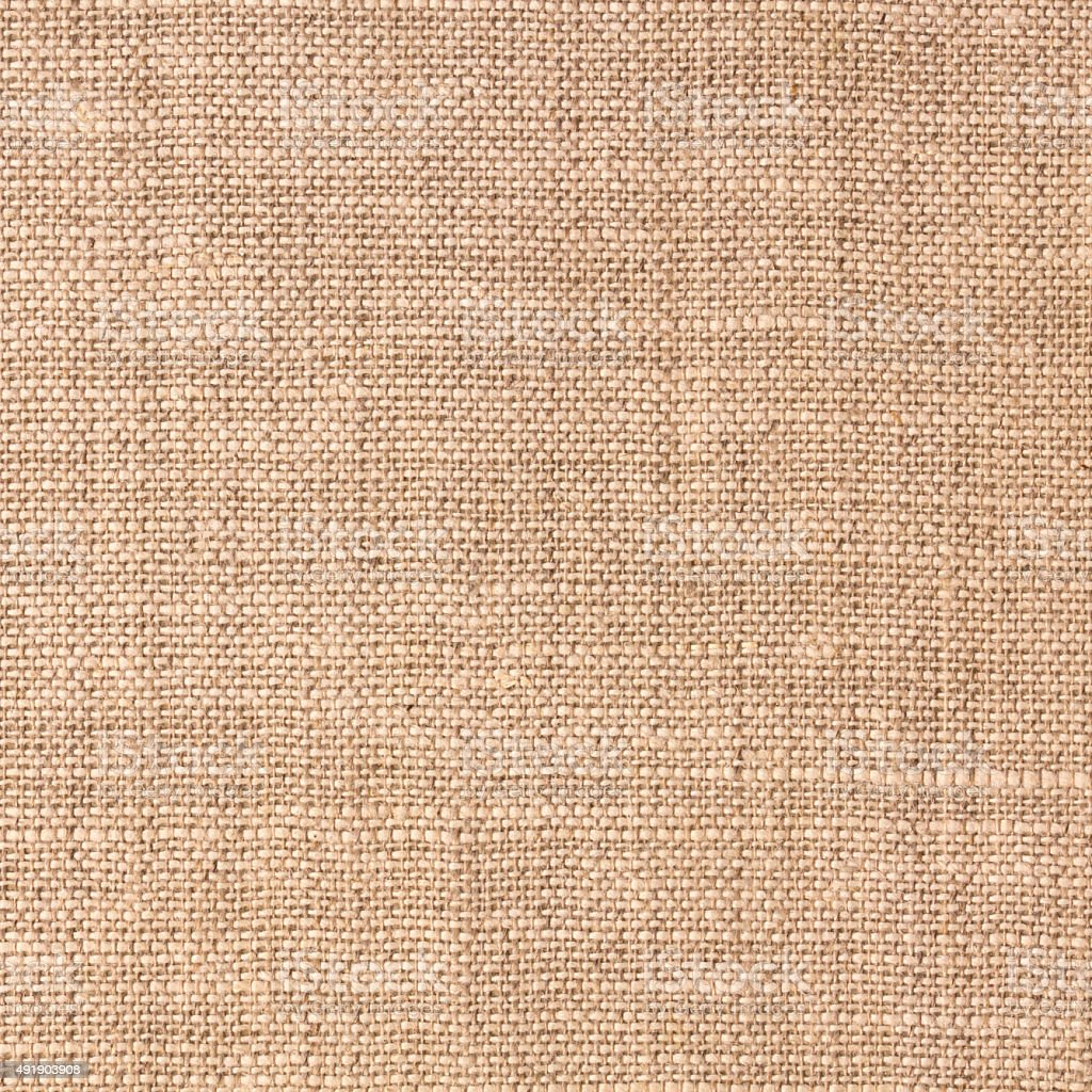 Natural Textile Background stock photo