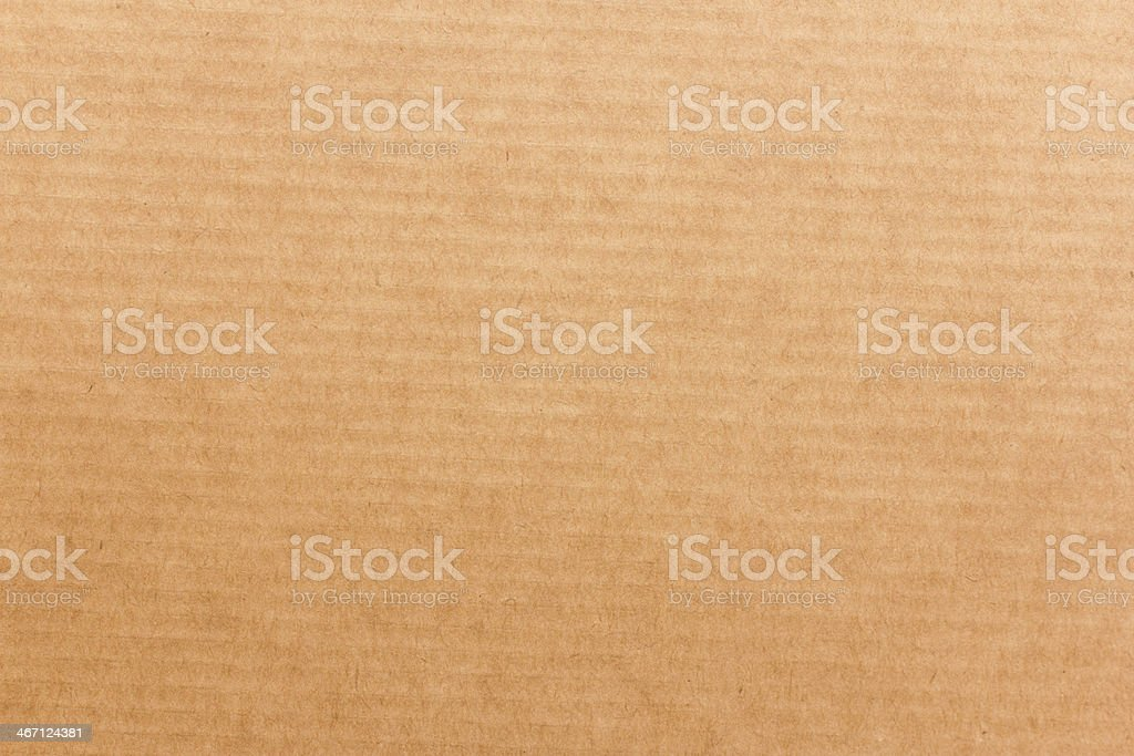 Natural texture of recycled paper, background royalty-free stock photo