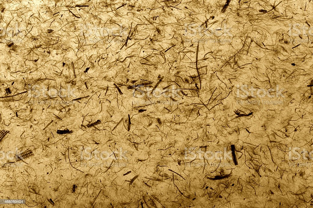 Natural texture on paper vintage style colour royalty-free stock photo