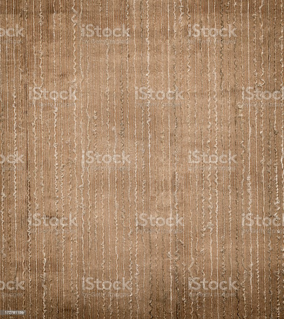 natural texture with thread royalty-free stock photo