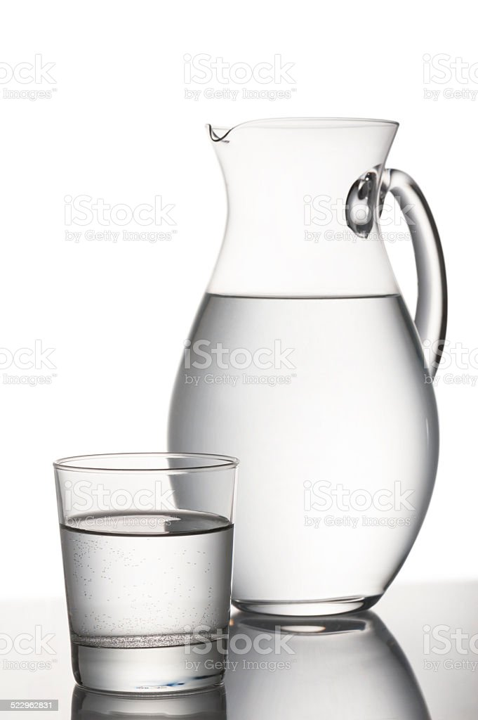 natural water stock photo