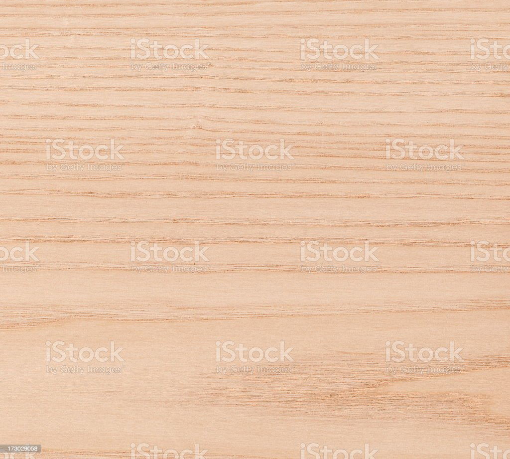 High resolution natural white ash wood texture stock photo