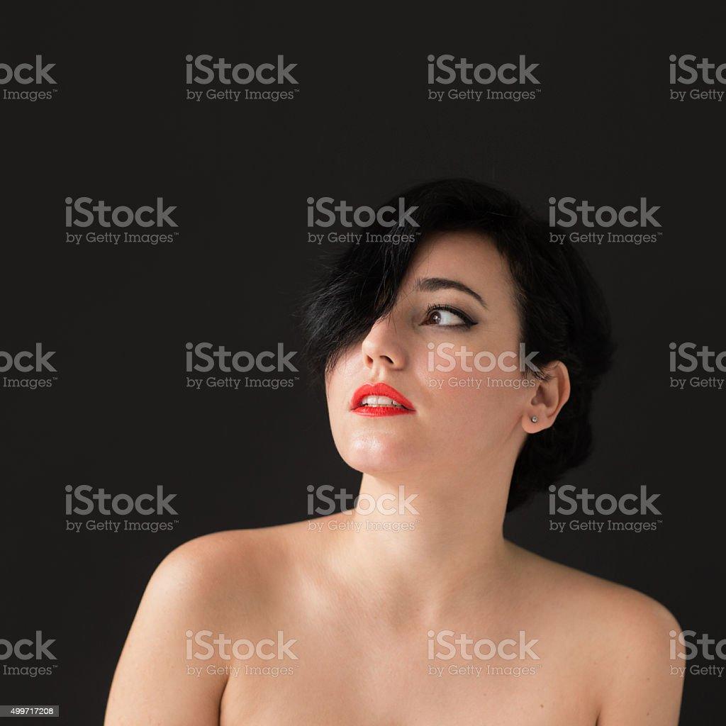 женщины взрослые без одежды
