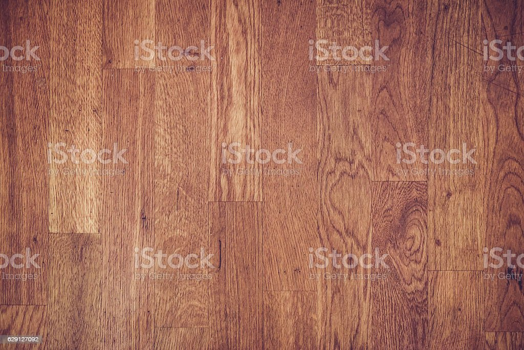 Natural Wood Parket Pattern background texture picture. stock photo