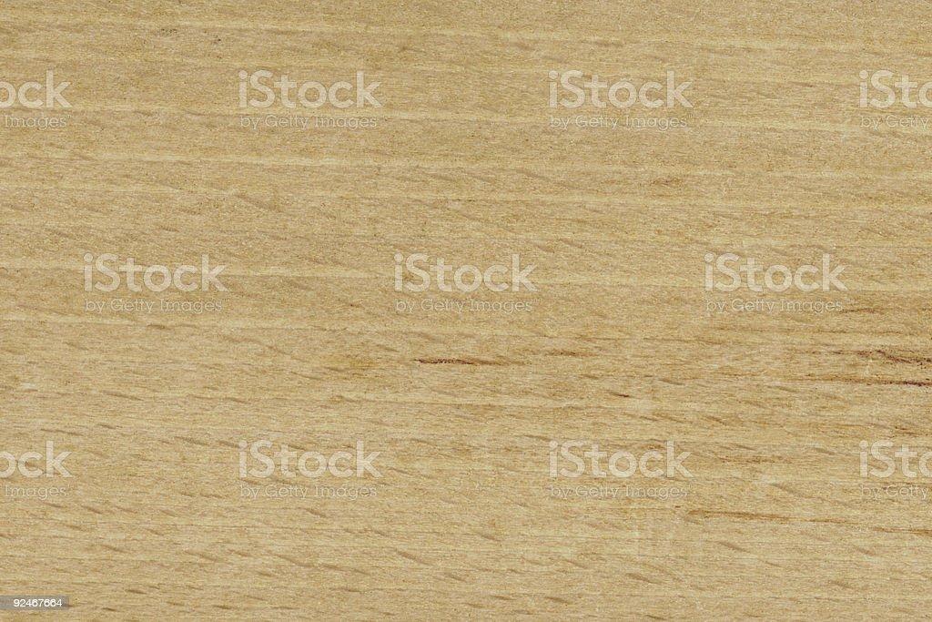Natural Wood Texture 2 royalty-free stock photo