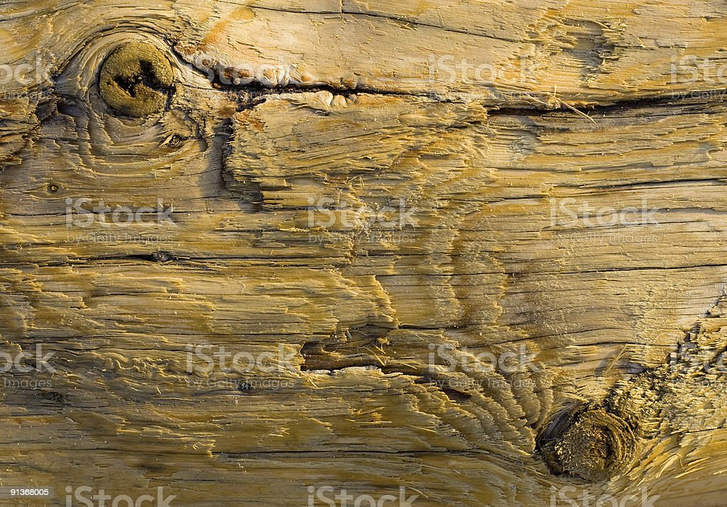 natural wooden baackground royalty-free stock photo