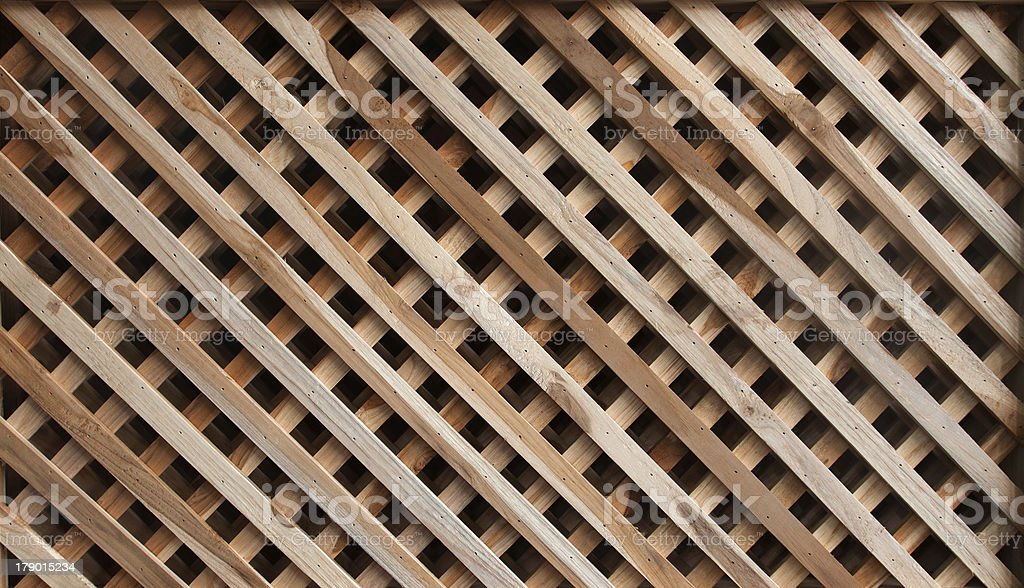 Natural wooden surface made from kiln-dried boards useful as bac royalty-free stock photo