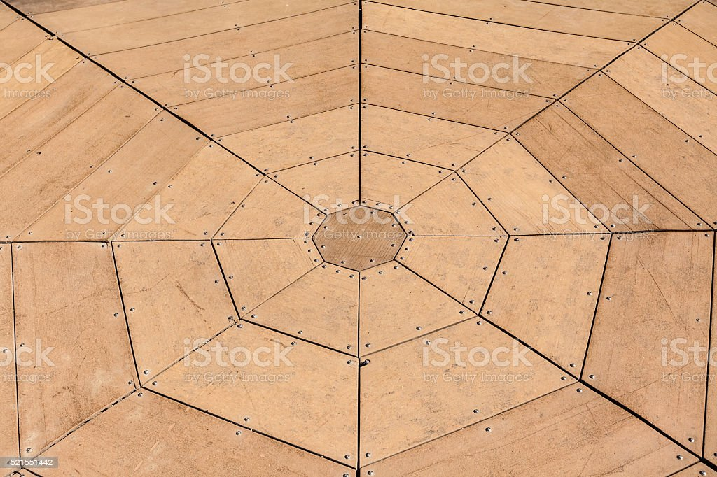 Natural Wooden Texture Background stock photo