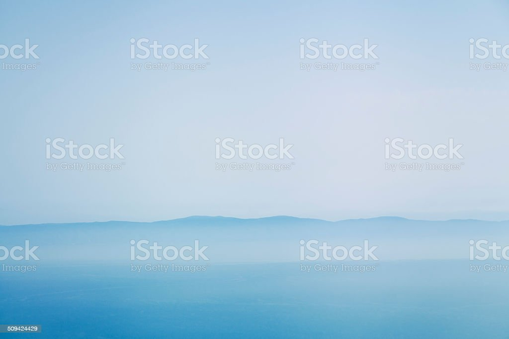 Nature abstract stock photo