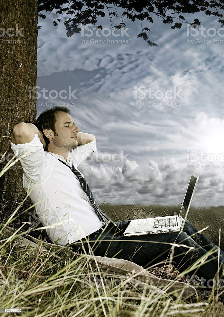 nature business royalty-free stock photo
