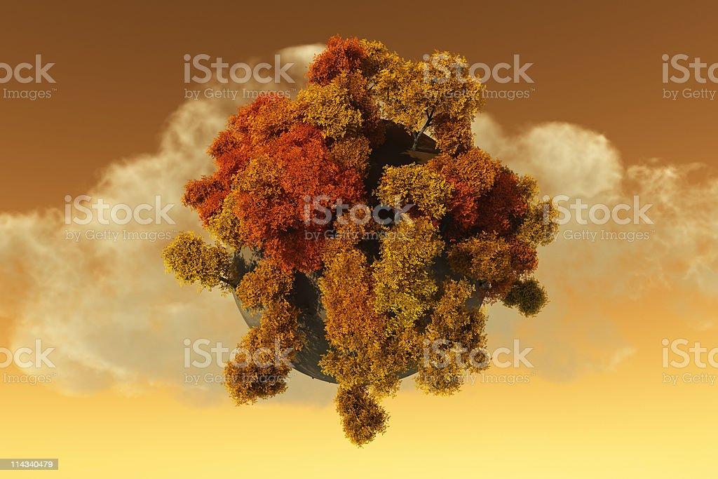 Nature Concept stock photo