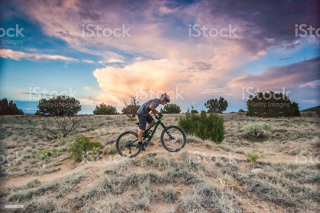 nature inspiration adventure and exercise stock photo