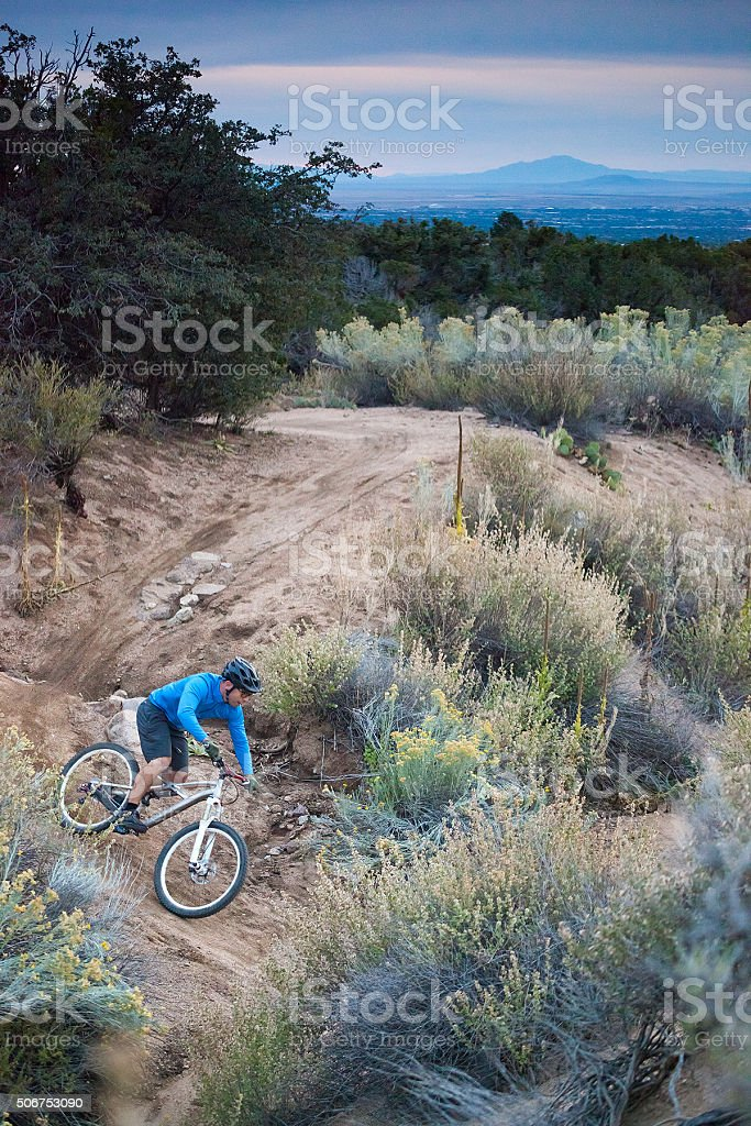 nature man fitness stock photo