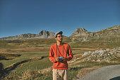 Nature photgrapher