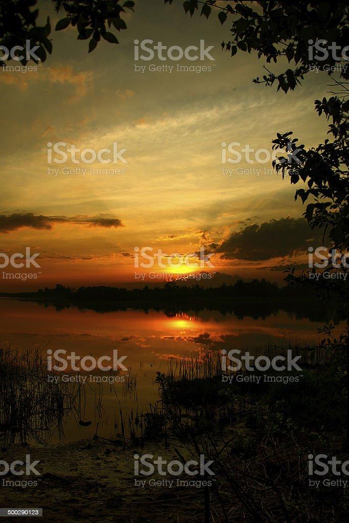 Reserva Natural foto de stock royalty-free