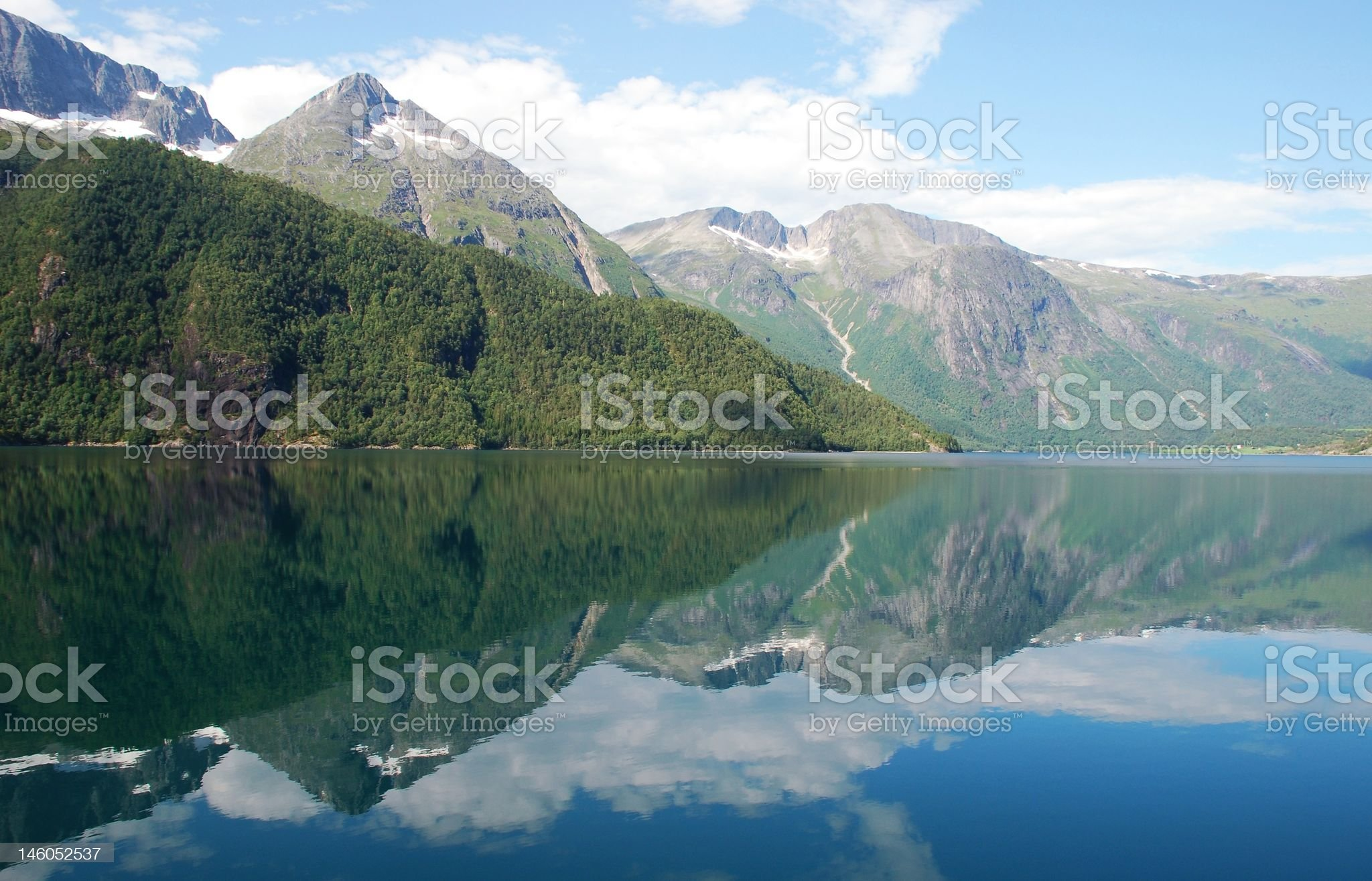 Nature Scenery royalty-free stock photo