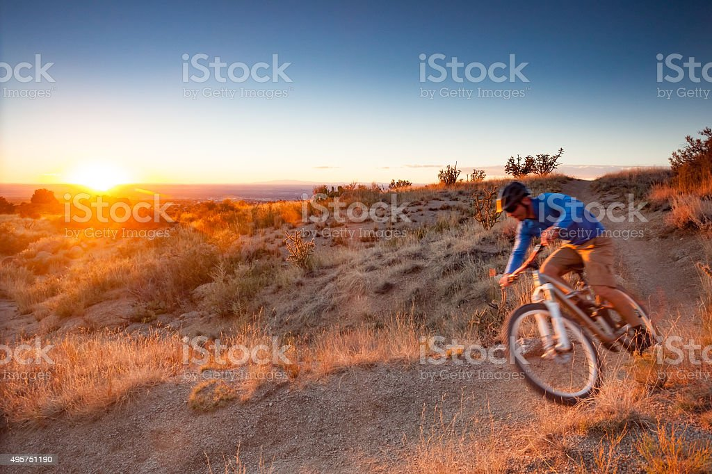 nature sports and fitness stock photo