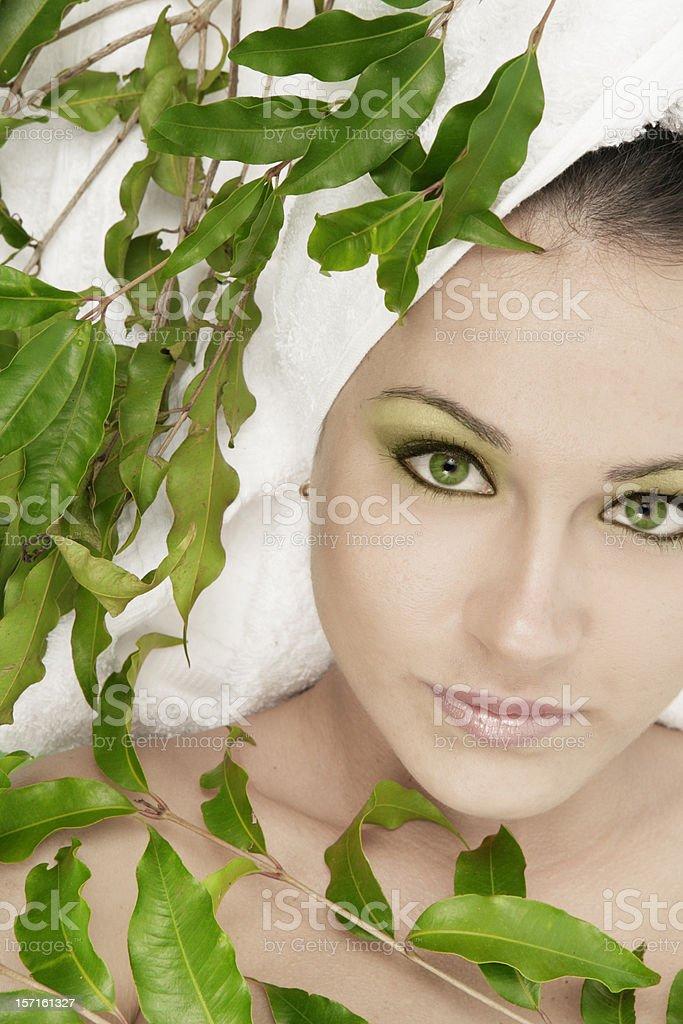Nature's Beauty royalty-free stock photo