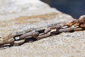 nautical anchor chains
