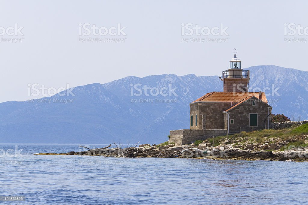 nautical guide royalty-free stock photo