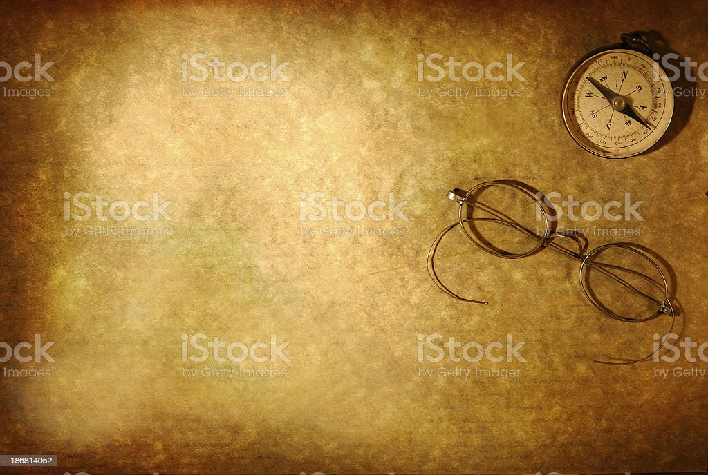 Navigator Background royalty-free stock photo