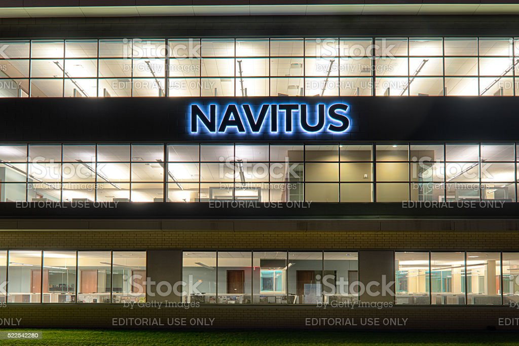 Navitus Health Solutions stock photo