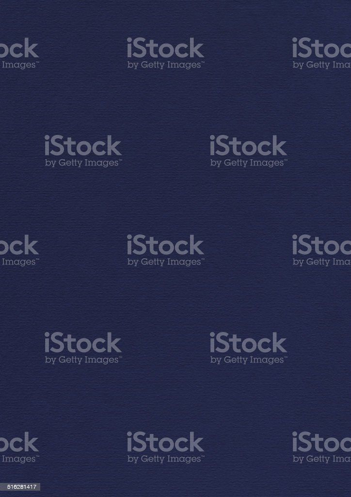 Navy Blue Striped Recycle Pastel Paper Grunge Texture stock photo