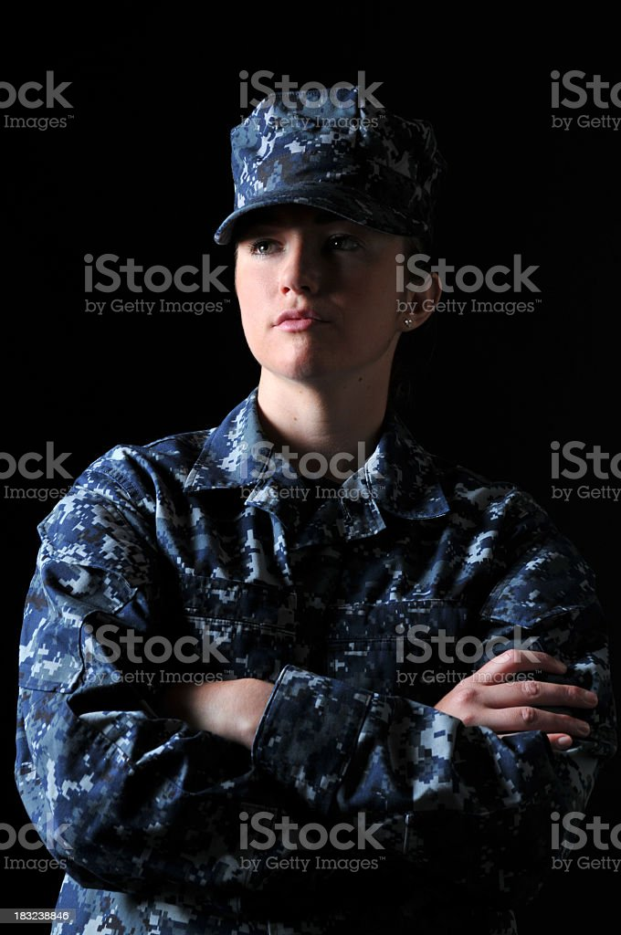 navy royalty-free stock photo