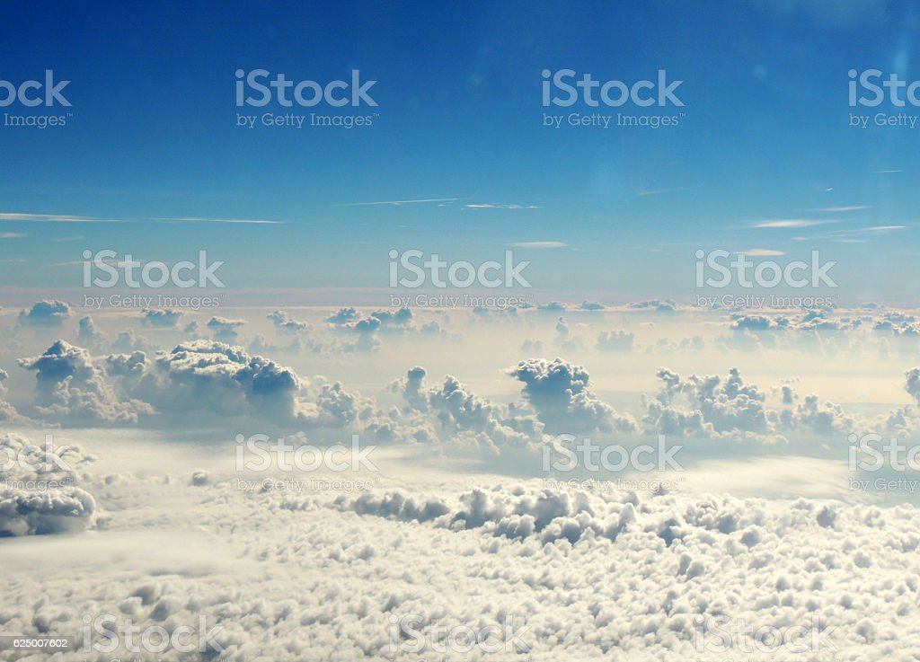 Near Heaven stock photo