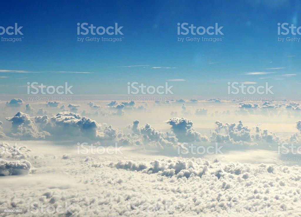 Near Heaven stock photo
