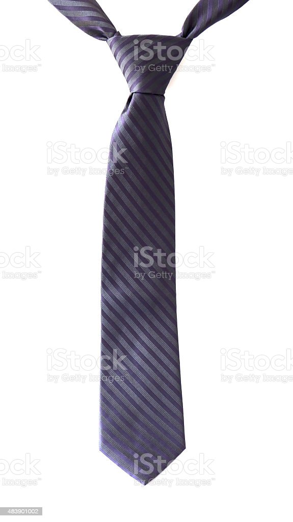 Neck Ties stock photo