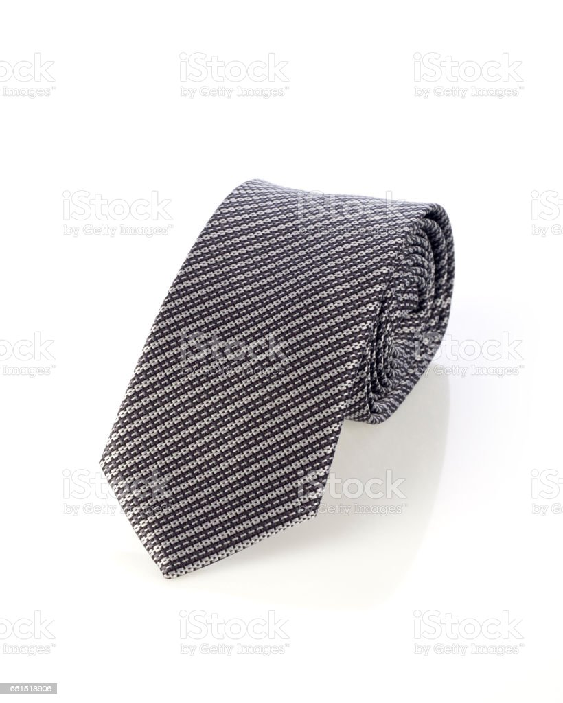 Necktie stock photo