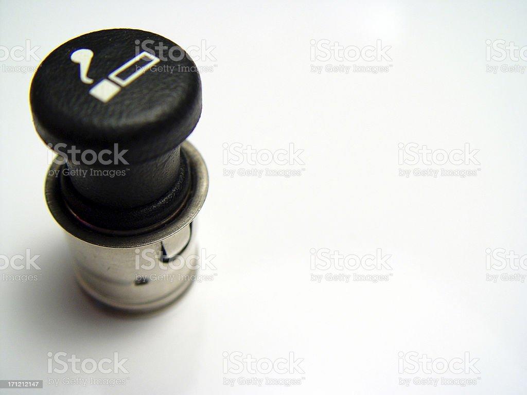 Need a light? royalty-free stock photo