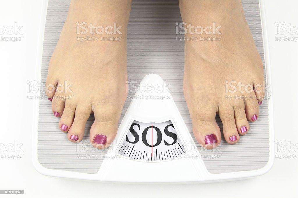 Need diet stock photo
