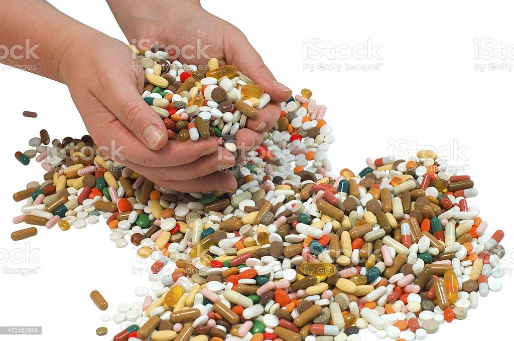 need drugs? stock photo