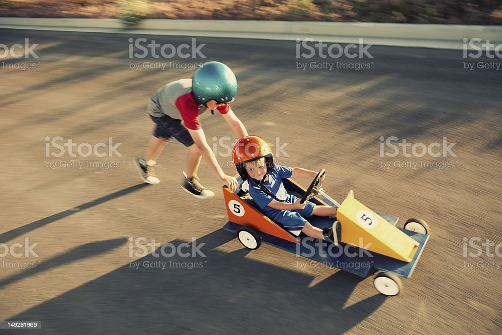 Need for Speed royalty-free stock photo