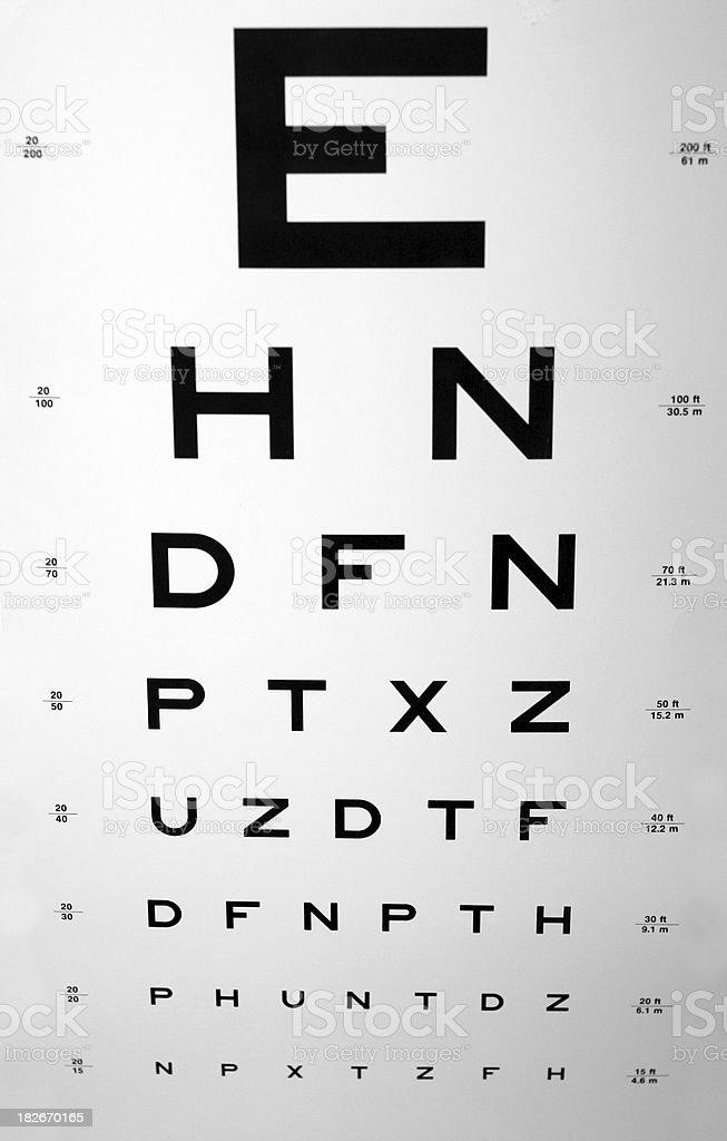 Need Glasses stock photo