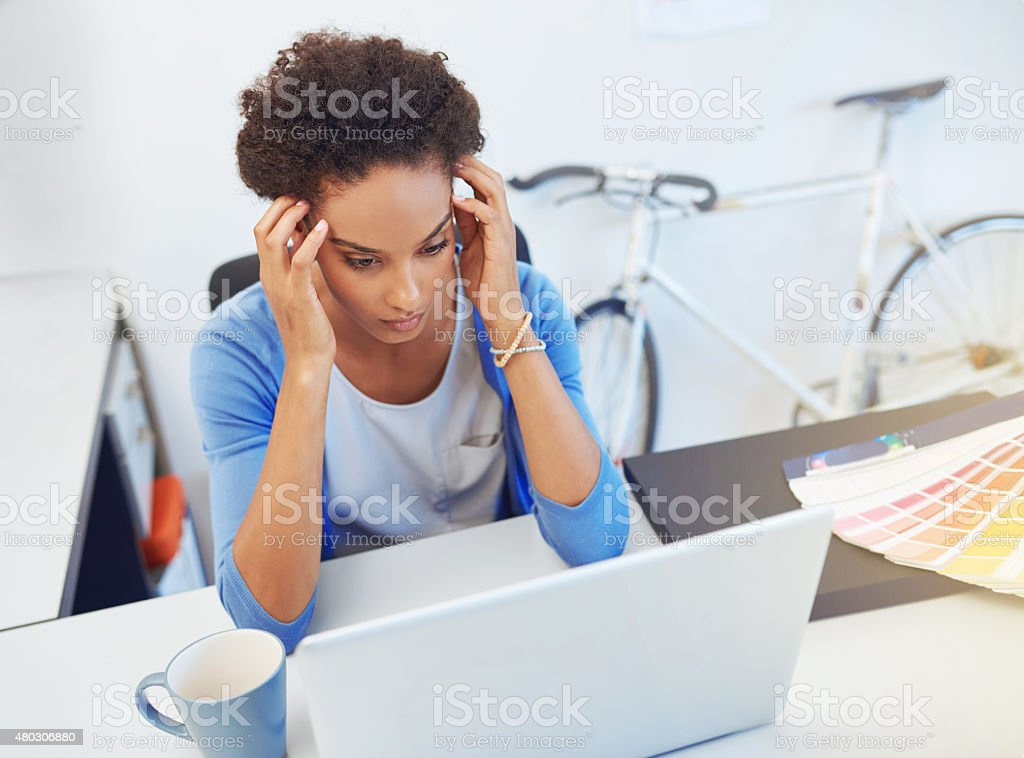 I need to fix this stock photo