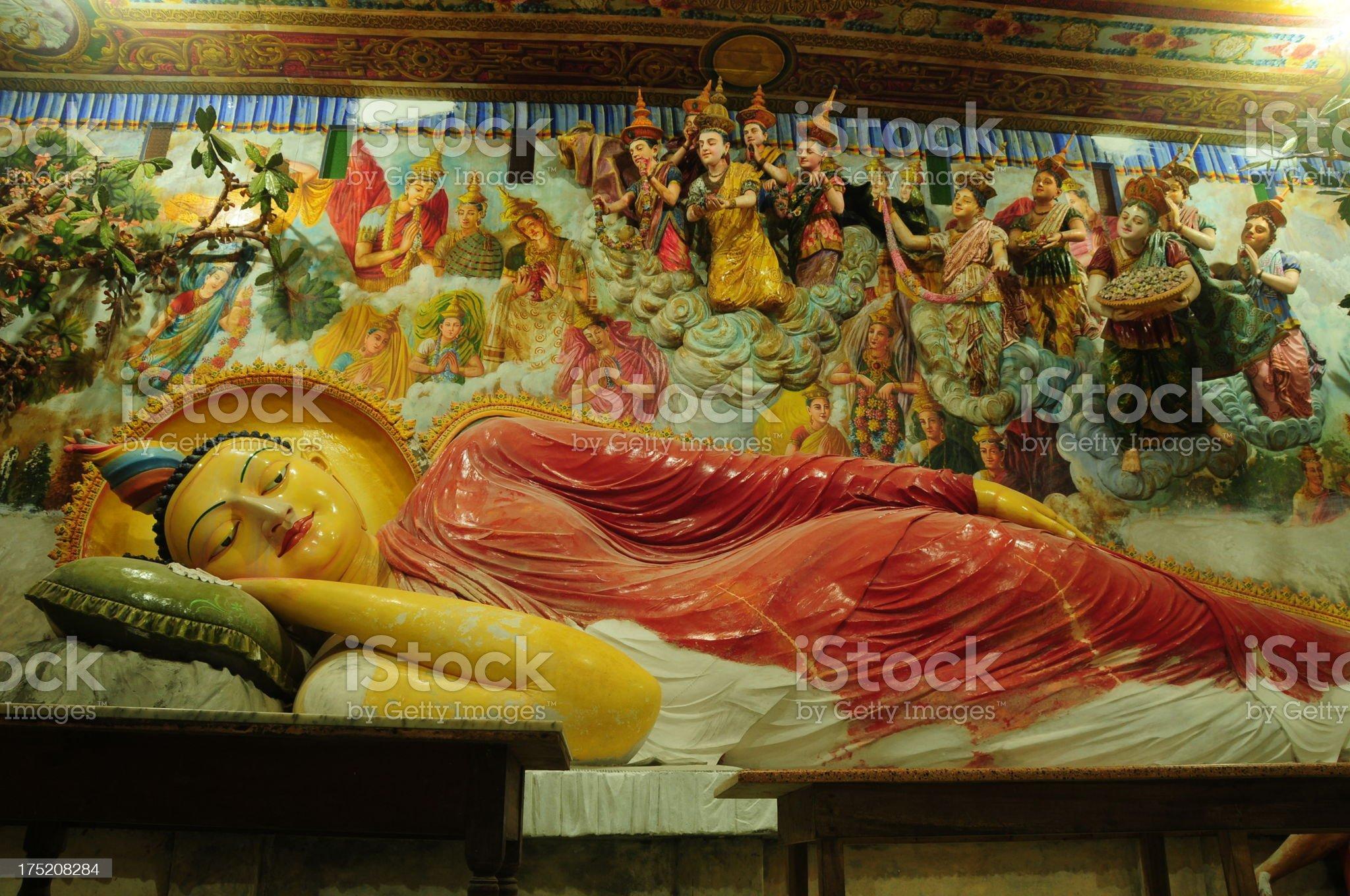 Negombo, Sri Lanka. royalty-free stock photo