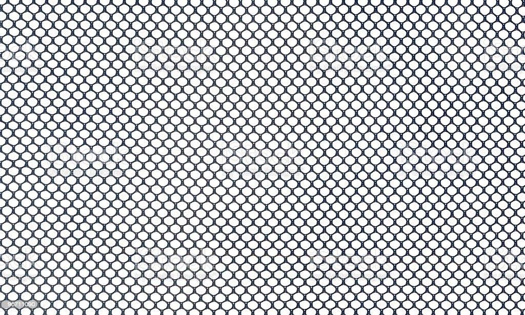 Neilon netting texture stock photo